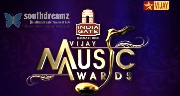 VIJAY MUSIC AWARDS ORU SIRAPPU PAARVAI Vote dor Vijay TV Music Awards