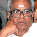 Happy Birthday K Balachander!