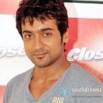 Surya, looking for a change