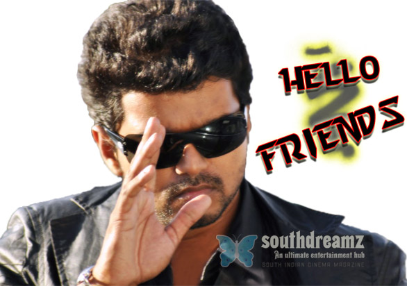 Sura vijay No more Fox ride for Ilayathalapathy Vijay