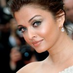 Aishwarya Rai Turned A Karate Kid
