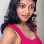 Kajal Agarwal's lucky superstition for 'Singham'