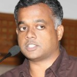 Gautham Menon's new choice
