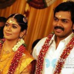 Karthi expecting his first baby