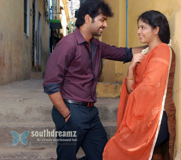 Engeyum Eppothum Movie Stills 2 Engeyum Eppothum music review