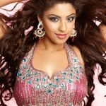 Richa Gangopadhyay flying high