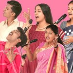 Super Singer 3 - City Center Performance