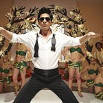 Will A.R Murugadoss direct Shahrukh Khan?