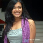Happy Birthday, Keerthana Parthiban!