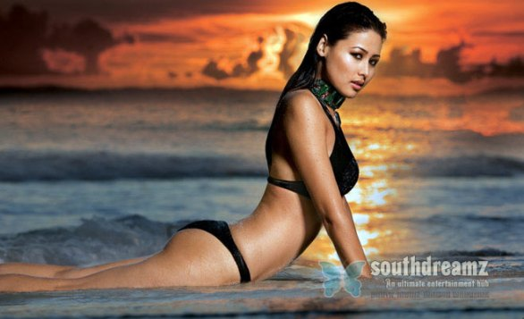 Kingfisher 2012 Calendar Girls Collection