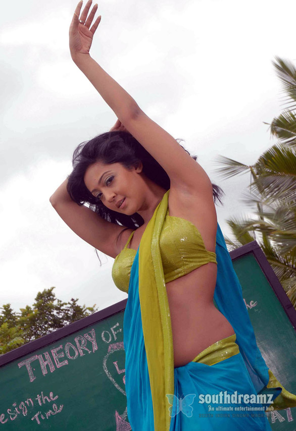 aindrita ray in parijatha movie hot stills 5 Aindrita, Nidhi in bikini