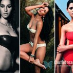 The Hottest Kingfisher calendar girls - 2003 to 2012