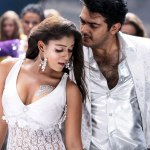 Aarya denies affair with Nayantara