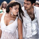 Nayantara gets bolder for Ajith