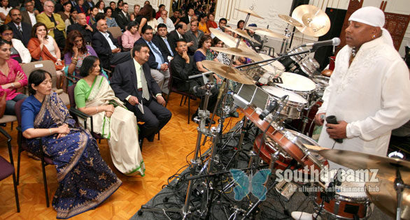 Drums Sivamani Drums Sivamani becomes Music director