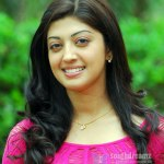 Sri Lanka calling for Pranitha!