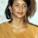 Manchu Lakshmi to Quit Tollywood