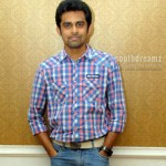 Happy Birthday Balaji Mohan