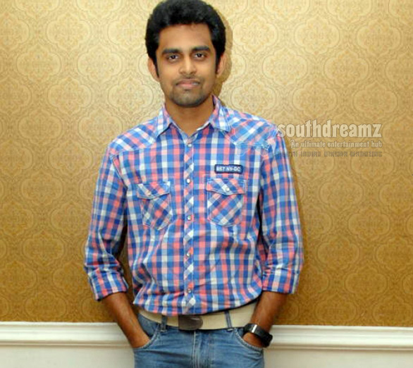 Balaji Mohan Happy Birthday Balaji Mohan