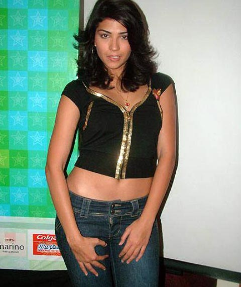 ipl anchor archana vijaya hot photos 14 Archana Vijaya