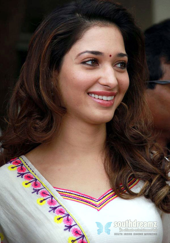 tamanna latest Tamanna takes a different route