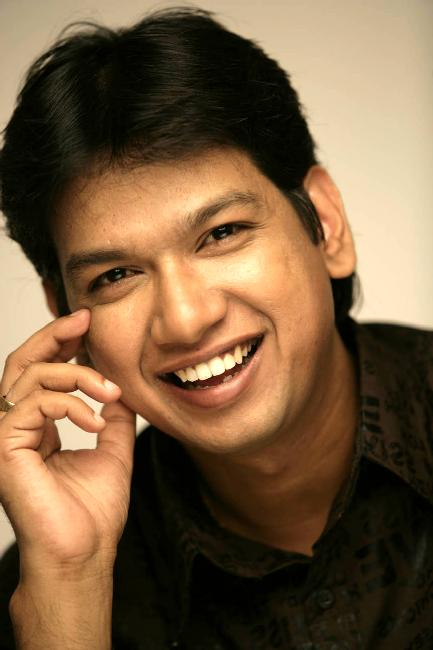 vijayprakash Vijay Prakash is going great guns