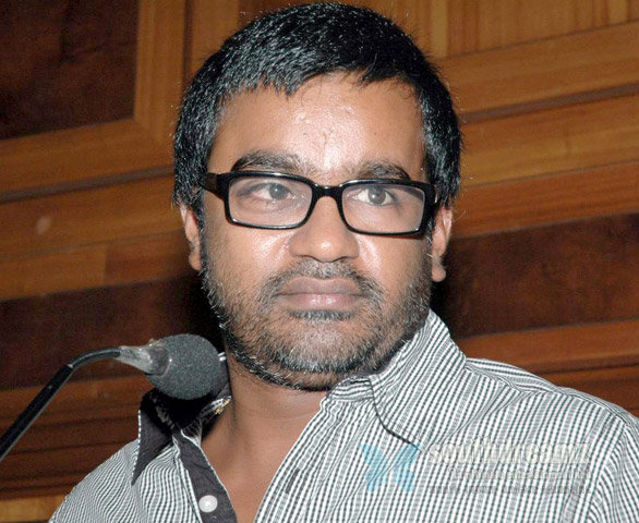 Selvaraghavan Selvaraghavan encourages new Talents
