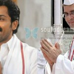 Karthi: Rahul Gandhi wasn't criticized in Saguni