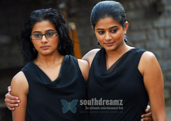 Priyamani plays Conjoined Twins first ever in Indian Cinema 3 Priyamanis countdown starts