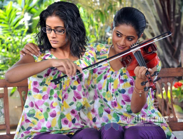 Priyamani plays Conjoined Twins first ever in Indian Cinema Priyamanis Charulatha   Conjoined twins, horror