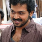It's all rumors about Karthi & Alex Pandian!