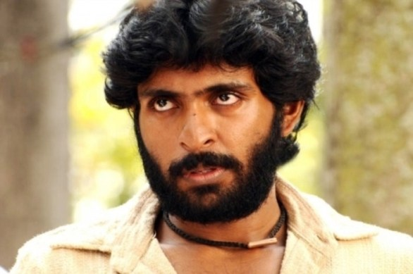 vikram prabhu in kumki 586x389 How Vikram Prabhu turned Bomman in Kumki?