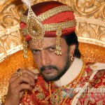 Sudeep-actor-stills