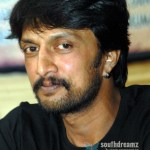 Happy birthday, Sudeep!