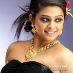 Priyamani depending on Bananas