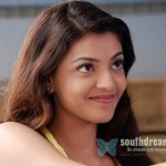 Kajal Agarwal spells success