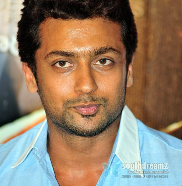 surya fans kerala 2 Lingusamys next action movie with Surya!