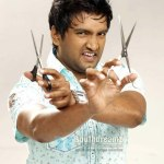 Director Jeeva, Production managar Santhanam