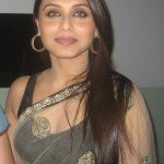 'Aiyyaa' not woman-centric - Says Rani Mukherjee