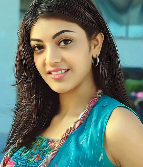kajal agarwal Thuppaki on TV!
