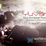 Biriyani-first-look-to-come-out-with-Yuvan-concert-2013