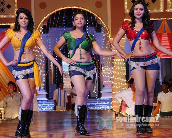 Genius Item Song Hot stills Hot item dance of 3 faded angels