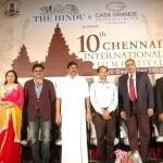 10th The Chennai International Film Festival