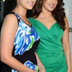 Young Heroine denies Rumors on Priyanka Chopra