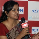 Kiruthiga Udhayanidhi talks of her dream