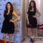 Shruti-Hassan-back-To-Rock-Chick-Look
