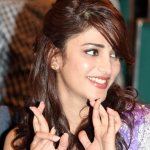 Shruti Hassan shares day for Charan and NTR!