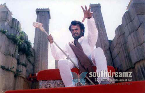 padayappa Top 10 must watch films of Superstar Rajnikanth