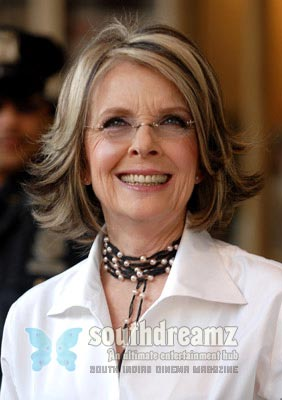 actress diane keaton photo Top 100 Actresses of all Time