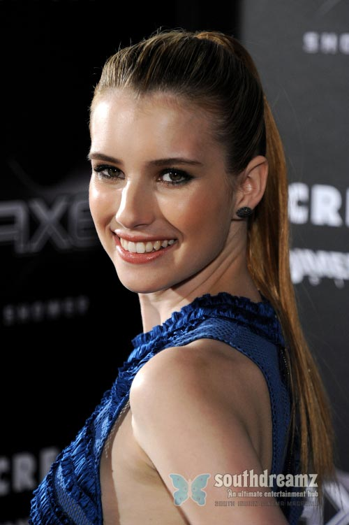 actress emma roberts latest photo Top 100 sexiest actresses in the World